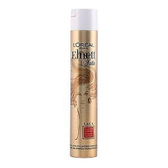 Topplack Elnett L'Oreal Make Up (300 ml)