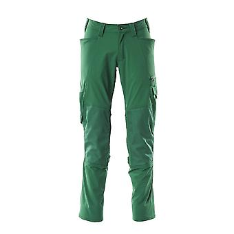 Mascot stretch work trousers kneepad-pockets 18479-311 - accelerate, mens -  (colours 2 of 2)