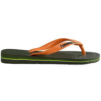 Havaianas Sandals 4110850 Kleur 7670green