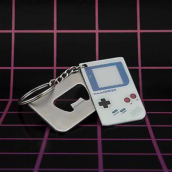 Game Boy Avaimenperä & Pullonavaaja
