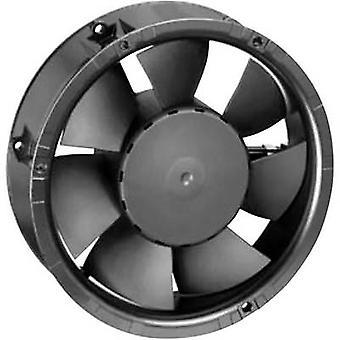 EBM Papst 6248 N Axial fan 48 V DC 390 m³/h (Ø x H) 172 mm x 51 mm
