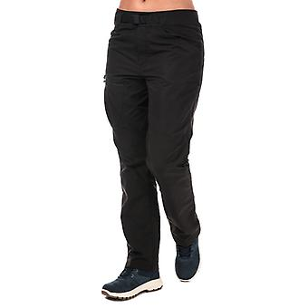 Women's Berghaus Extrem Fast Hike Trousers in Black