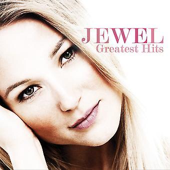 Jewel - Greatest Hits [CD] USA import