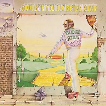 Elton John - Goodbye Yellow Brick Road [CD] USA import