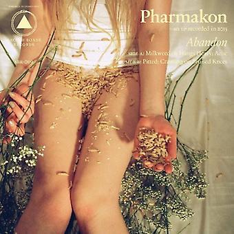 Pharmakon - Abandon [Vinyl] USA import
