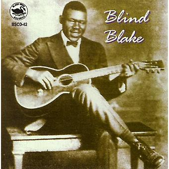 Blind Blake - Blind Blake [CD] USA import
