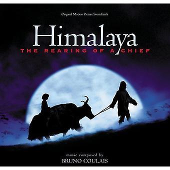 Various Artists - importer des USA de l'Himalaya [CD]