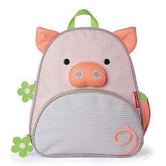 Skip*Hop Backpack Zoo Pig