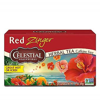 Celestial Seasonings Tea Red Zinger