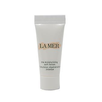 La Mer The Moisturizing Soft Lotion 0.1oz/3ml  New In Box