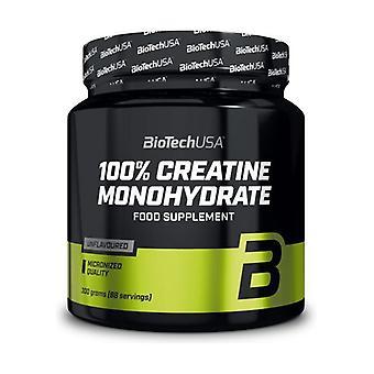 100% monohydrate de créatine, sans saveur 500 g