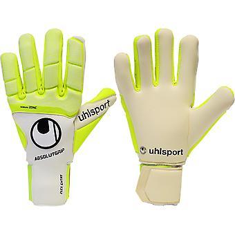 Uhlsport Pure Alliance Absolutgrip HN Goalkeeper Gloves