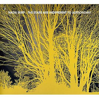 Nada Surf - Stars Are Indifferent to Astronomy [CD] USA import