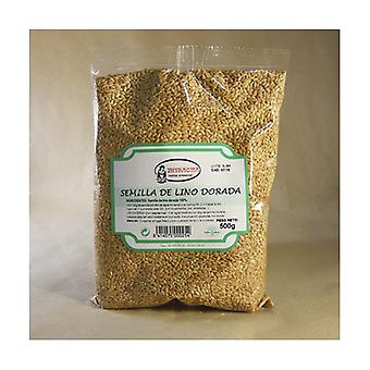 Golden Flax Seed 500 g