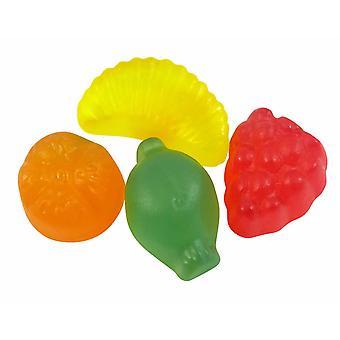 Kingsway Pick & Mix Konfekt Mini Fruktsalat 3 Kilo