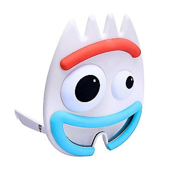 Party Costumes - Sun-Staches - Toy Story Forky New SG3648