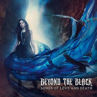 Songs Of Love And Death [CD] USA import