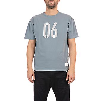 Replay Men's Print Sportlab T-Shirt Regular Fit