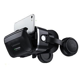 Vr Shinecon 7.0 Virtual Reality 3d Glasses