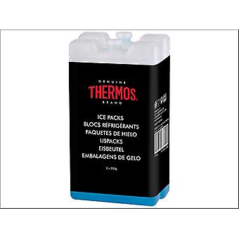Thermos Ice Packs 200g x 2 179504