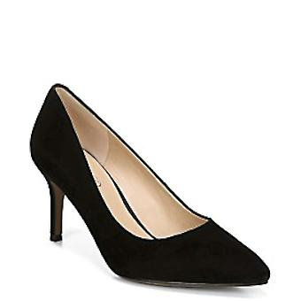 Nine West Womens ezra Suede Pointed Toe Classic Pumps