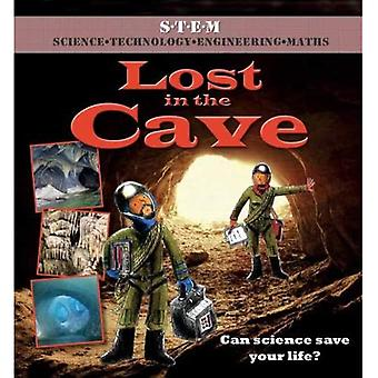 Lost in the Cave (Science to the Rescue)