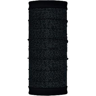 Buff Unisex Reversible Polar Outdoor Protective Tubular Scarf - Muscary Graphite