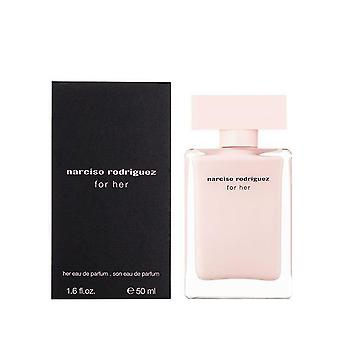 Narciso Rodriguez For Hendes Eau de parfume spray 50 ml