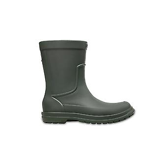 Crocs Allcast Rain Boot M 2048623M9 universal all year men shoes