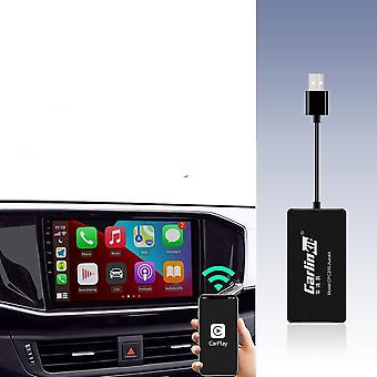 Apple Carplay /android Auto Carplay  Smart Link Usb Dongle For Android