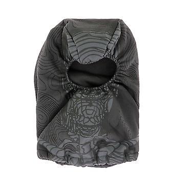 Formy Studio Fbblack Men's Grey Cotton Hat
