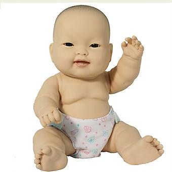 """Lots To Love Babies, 10"""" Size, Asian Baby"""