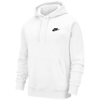 Nike Club Hoodie BV2654100 universal all year men sweatshirts