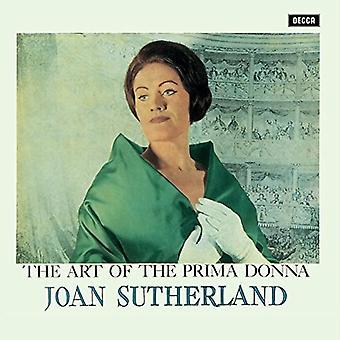 Joan Sutherland - The Art of Prima [Vinyl] USA import