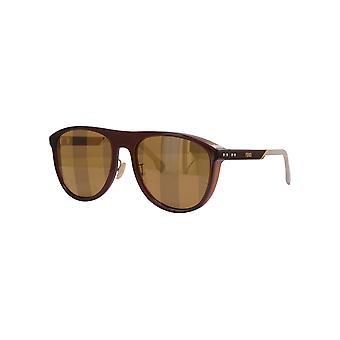 Fendi FF M0085/S 09Q/7Y gafas de sol/oro
