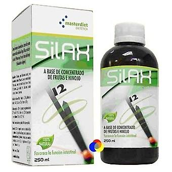 Master Diet Silax Syrup 250 ml