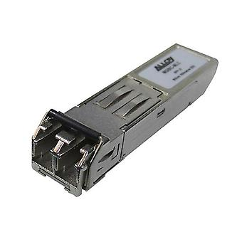 Alloy Industrial Multimode Sfp Module
