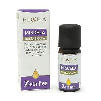 Mix of Essential Oils Anti-Mosquitoes 10 ml of essential oil