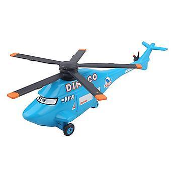 Original Disney Pixar Planes Dusty Crophopper El Chupacabra Skipper Ripslinger
