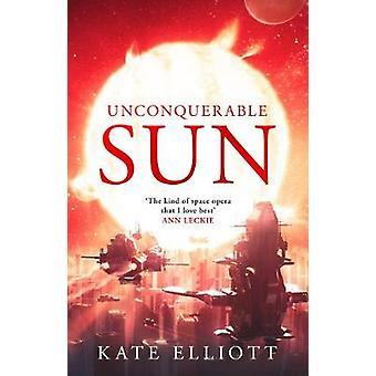 The Unconquerable Sun