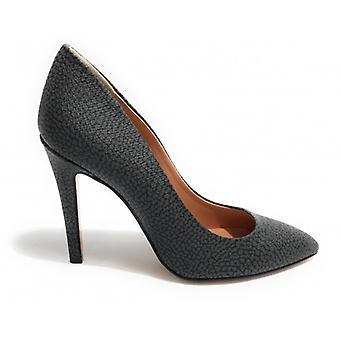 בורבון נעלי נשים Decollete Tc 90 Mod. Ds18bo01 קלאסי