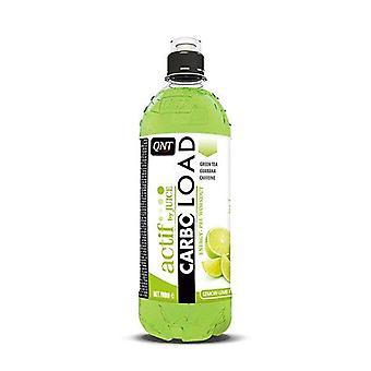 QNT carbo Load intenzív sport képzési ital-24 x 700ml citrom & amp; Mész