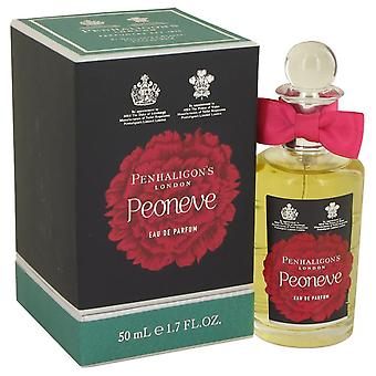 Peoneve Eau De Parfum Spray por 1.7 oz Eau De Parfum Spray de Penhaligon