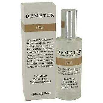 Demeter Dirt By Demeter Cologne Spray 4 Oz (men) V728-425150