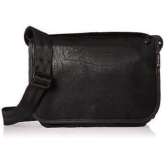 Tenba 633-302 switch 8 camera bag (black/black faux leather)