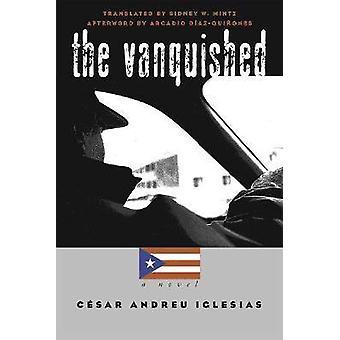 الرواية المهزومة - رواية سيزار أندريو إغليسياس - 9780807854129 كتاب