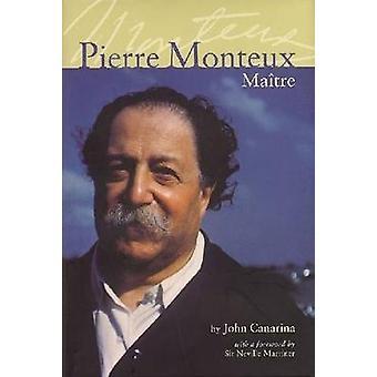 Pierre Monteux Maitre Amadeus