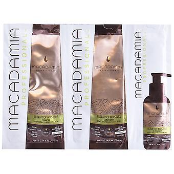 Macadamia Total Original Travel Kit 3 Pcs,