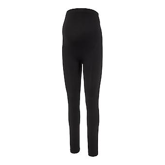 Mamalicious Womens Tia Jeanne Leggings Fitted Trousers Pants Bottoms