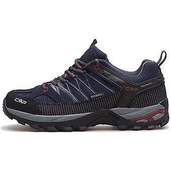 CMP Rigel WP 3Q5445762BN trekking all year men shoes